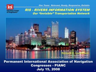 "RIS - RIVERS INFORMATION SYSTEM Our ""Invisible"" Transportation Network"