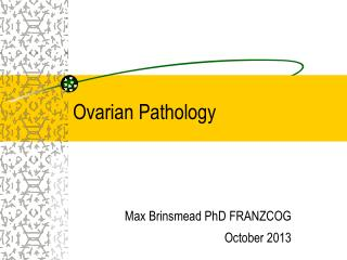 Ovarian Pathology