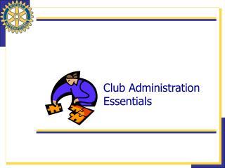 Club Administration Essentials