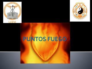 PUNTOS FUEGO