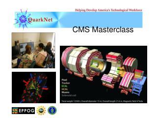 CMS Masterclass