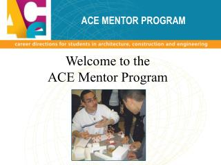 ACE MENTOR PROGRAM