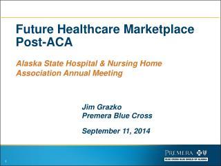 Future Healthcare Marketplace Post-ACA