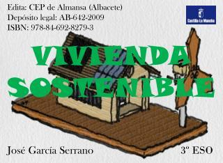José García Serrano                                 3º ESO