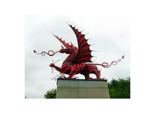 Mametz Wood by Owen Sheers