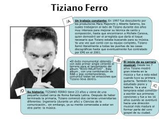 Tiziano Ferro