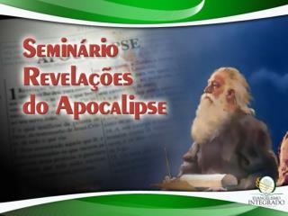 1.  Um dos t�tulos de Jesus, no Apocalipse, � Cordeiro.