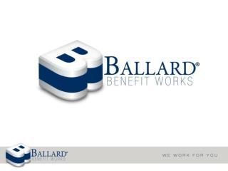Justin W. Spewock, LIC, CGBM, CEO Ballard Benefit Works, Inc.