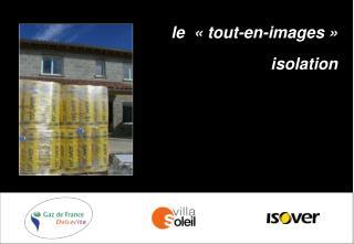 le  ��tout-en-images�� isolation