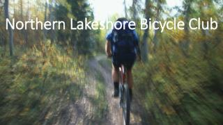 Northern Lakeshore  Bicycle  Club