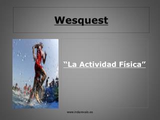 Wesquest