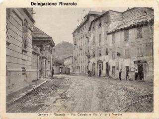 Delegazione  Rivarolo