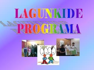 LAGUNKIDE PROGRAMA