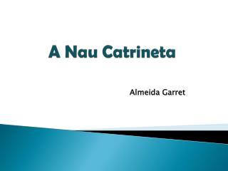 A  Nau  Catrineta