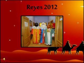 Reyes 2012