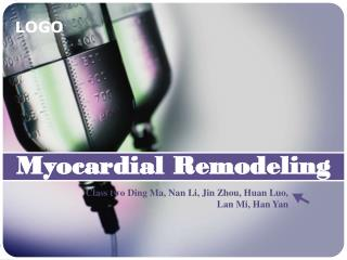 Myocardial Remodeling