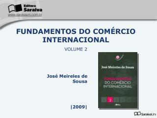 José Meireles de  Sousa