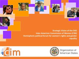 Inter-American Commission of Women