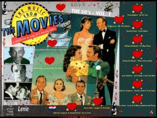 Grace Kelly & Bing Crosby - True Love