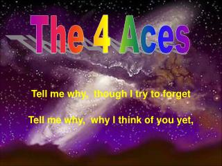 The 4 Aces