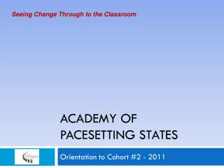 Academy of Pacesetting States