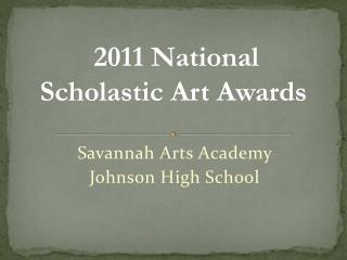 Savannah Arts Academy  Johnson High School