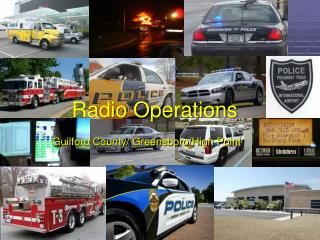 Radio Operations
