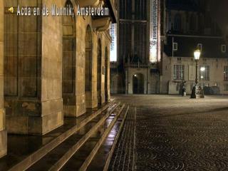 Acda en de Munnik; Amsterdam