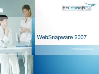 WebSnapware 2007