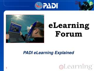 eLearning Forum