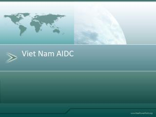 Viet Nam AIDC