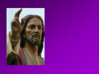 Han bajado el cuerpo de Jesús de la cruz, sin vida...