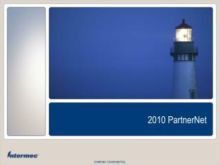 2010  PartnerNet