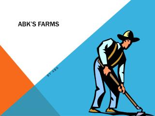 Abk's  Farms