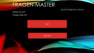Fragen-Master