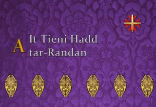It-Tieni Ħadd  tar- Randan