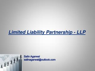 Limited Liability Partnership - LLP