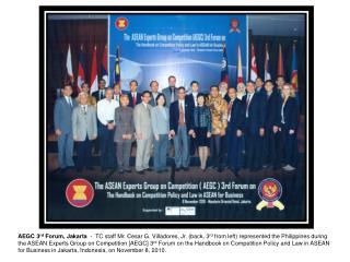 Jakarta Indonesia 2010