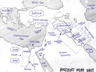 Ancient Civilizations: