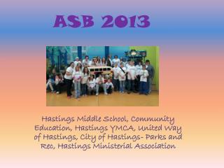 ASB 2013