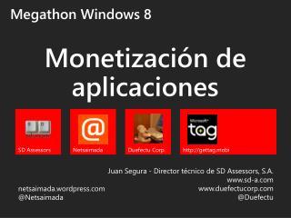 Monetización de aplicaciones