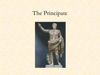 The  Principate