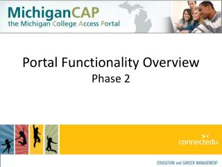 Portal Functionality Overview Phase 2