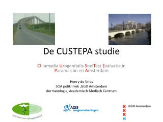 De CUSTEPA studie
