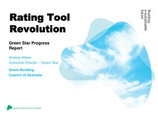Rating Tool Revolution
