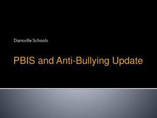 Dansville Schools