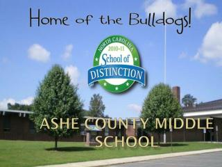 Ashe County Middle School