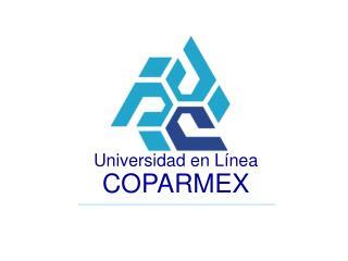 Universidad en L nea COPARMEX