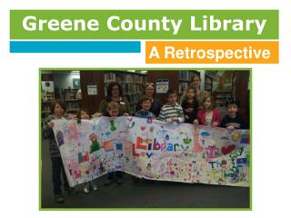 Greene County Library