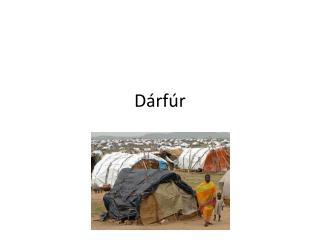 Dárfúr
